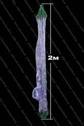 Трехстенка высота 2м длина 100м вшитый груз