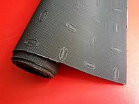 Профилактика листовая BISSELL арт. 051 380*570*2 мм чёрная