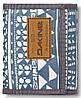 Бесподобный мужской кошелек Dakine DIPLOMAT WALLET 2015, 610934901382 mako