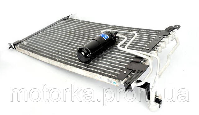 Радиатор кондиционера Opel Vectra А 1988-1995 - Моторное ателье     (motorka.com.ua) в Ровно