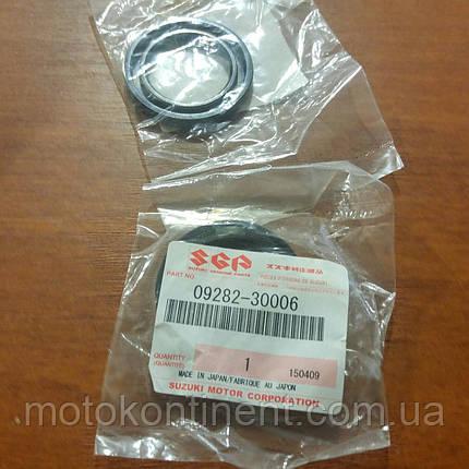 Сальник гребного вала Suzuki DF150-DF300 09282-30006, фото 2