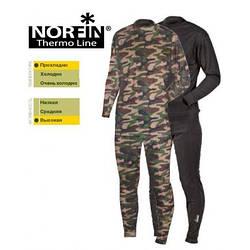 Камуфлированное термобелье Norfin Thermo Line Camo (L)