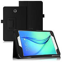 Кожаный чехол-книжка для Samsung Galaxy Tab A 8.0 T350 TTX c функцией подставки, фото 1