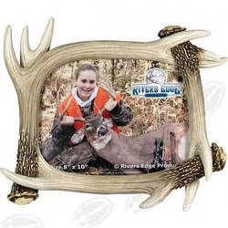 Фоторамка Riversedge Antler Frame 4*6