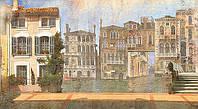 Фреска декоративная Пейзаж Венеция