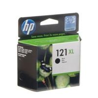 Картридж струйный HP для DJ D2563/F4283 HP 121XL Black повышенной емкости