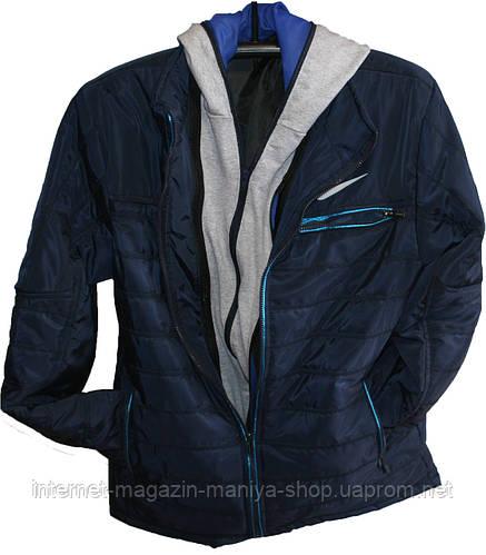 Куртка мужская Украина