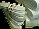 Резинка текстильная 3,5см черный (10метров), фото 2