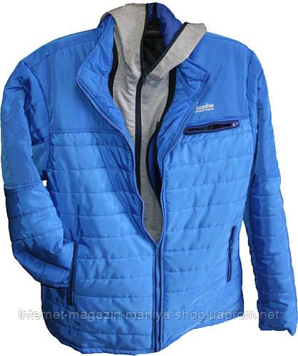 Мужская куртка Украина