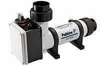 Электронагреватель для бассейна Pahlen 12 кВт пластик/титан