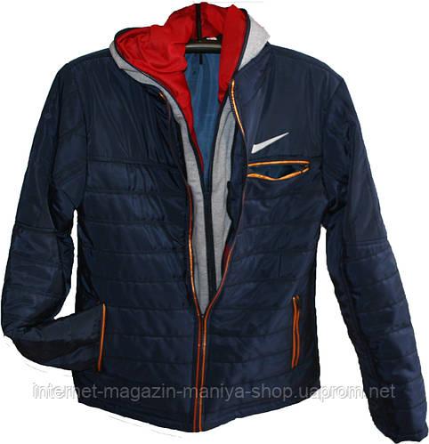 Куртка мужская оптом