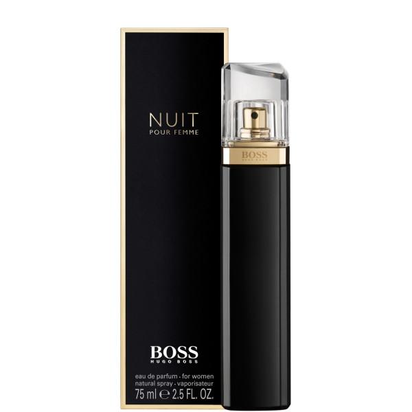 Духи женские Hugo Boss Boss Nuit Femme  (Хуго Босс Босс Найт Фемм)