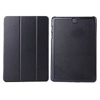 Кожаный чехол-книжка для планшета Samsung Galaxy Tab A plus 9.7 T550/T555 Tri-fold, фото 1