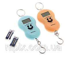 Электронные весы, портативный кантер Portable electronic scale