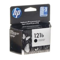 Картридж струйный HP для DJ D2563/F4283 HP 121TEXT Black (CC636HE)