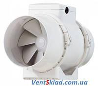 Вентилятор канальный промышленный (до 2455 об.мин) Вентс ТТ 125