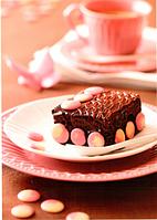 Идеи для декора — шоколадные украшения