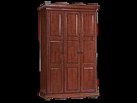 B3D Шафа 3 дверна деревяна