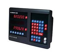 VI723N трехкоординатное устройство цифровой индикации