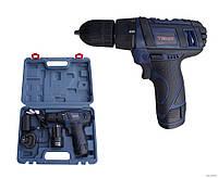 Шуруповерт аккумуляторный ТЕМП ДА-12-2Li-ion