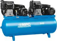Компрессор ABAC B7000/500 T 7,5