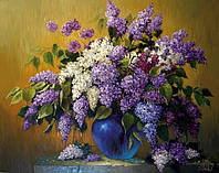 Фреска цветы — НАНЕСЕНИЕ ФРЕСКИ НА ДЕКОРАТИВНУЮ ШТУКАТУРКУ
