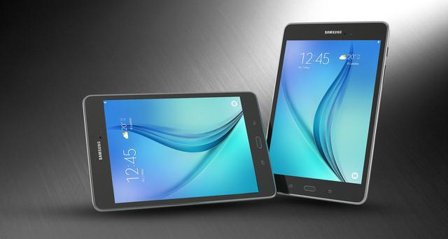 Samsung Galaxy Tab A 8.0 T350/T355