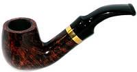 Трубка  Aldo Morelli 80685 вереск, фильтр 9 мм, коричневый