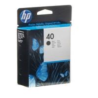 Картридж струйный HP для DJ1200 HP 40 Black (51640AE)