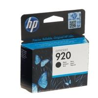 Картридж струйный HP для Officejet 6500 HP 920 Black (CD971AE)