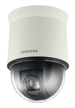 Видеокамера Samsung SNP-6320P, фото 2