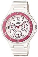 Женские часы Casio LRW-250H-4AVEF