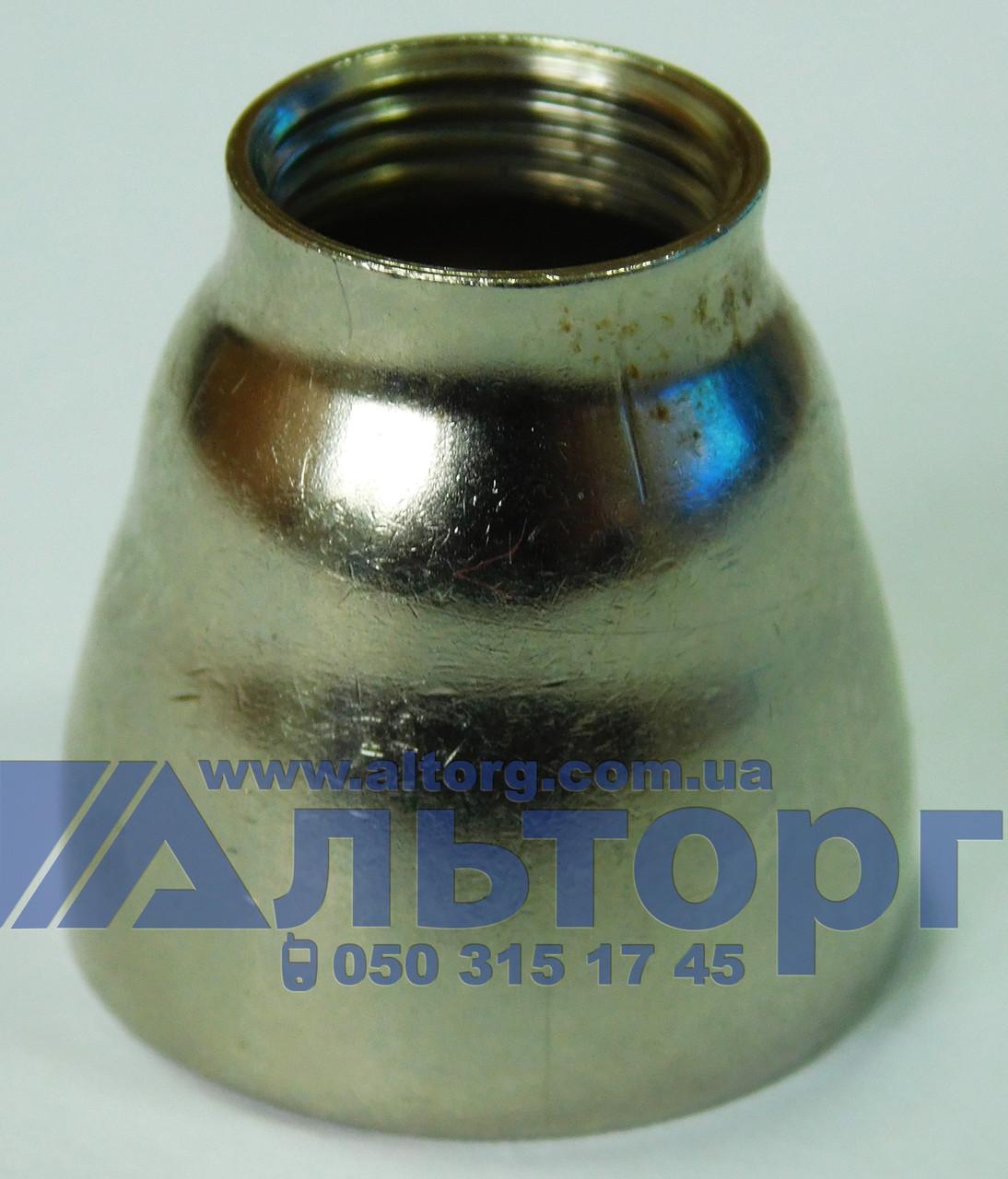 Колпачок на тракторный вентиль (металл)