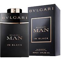 "Парфюмерная вода Bvlgari ""Man In Black"""