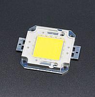 Светодиодная матрица для прожектора 10W, 2700-3900K/6000-7000K