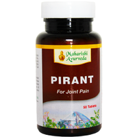 Пирант (таб) эффективно лечит острые и хронические воспалительные заболевания суставов, Pirant tab (50tab)