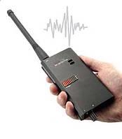 Профессиональный антижучок, детектор жучков и камер Profi (арт.№ВН-07)