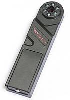Профессиональный детектор скрытых видеокамер WEGA i