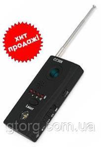 Универсальный детектор жучков и скрытых камер в одном (арт.№ВН-05)