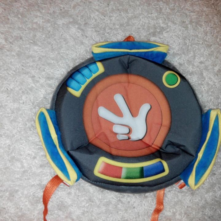 Рюкзак помогатор как в мультике рюкзак red fox khumbu 85 купить