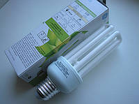 Лампа General Electric FLE23QBX/T3/840/E27 ровная трубка (Китай)