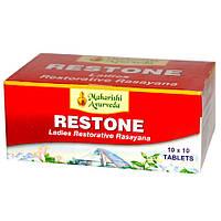 Рестон — для здоровья психики и физиологии женщины, Restone (100tab)