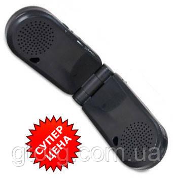 """Подавитель диктофонов – генератор шума PD-02 """"Spiker"""""""