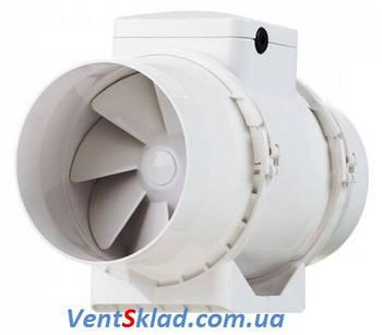 Канальный вентилятор промышленный (2460 об.мин) Вентс ТТ 160