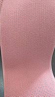 Резинка 10 см светло розовая
