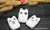 MP3 плеер новинка, детский плеер кот, фото 1