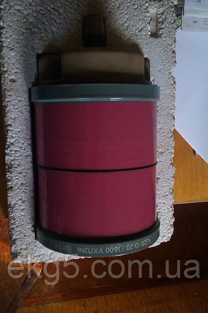 Вакуумная камера КДВ-10-20\1600 УХЛ2, фото 1