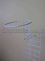 "Крючок на сетку под шапку на двух ножках (15 см. х 145 мм.) ""Torg"" ZZ-0050"