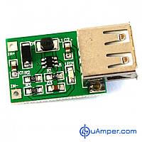 DC-DC step-up конвертор на USB