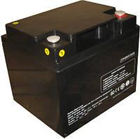 Аккумуляторная батарея 12В 40.0 АЧ